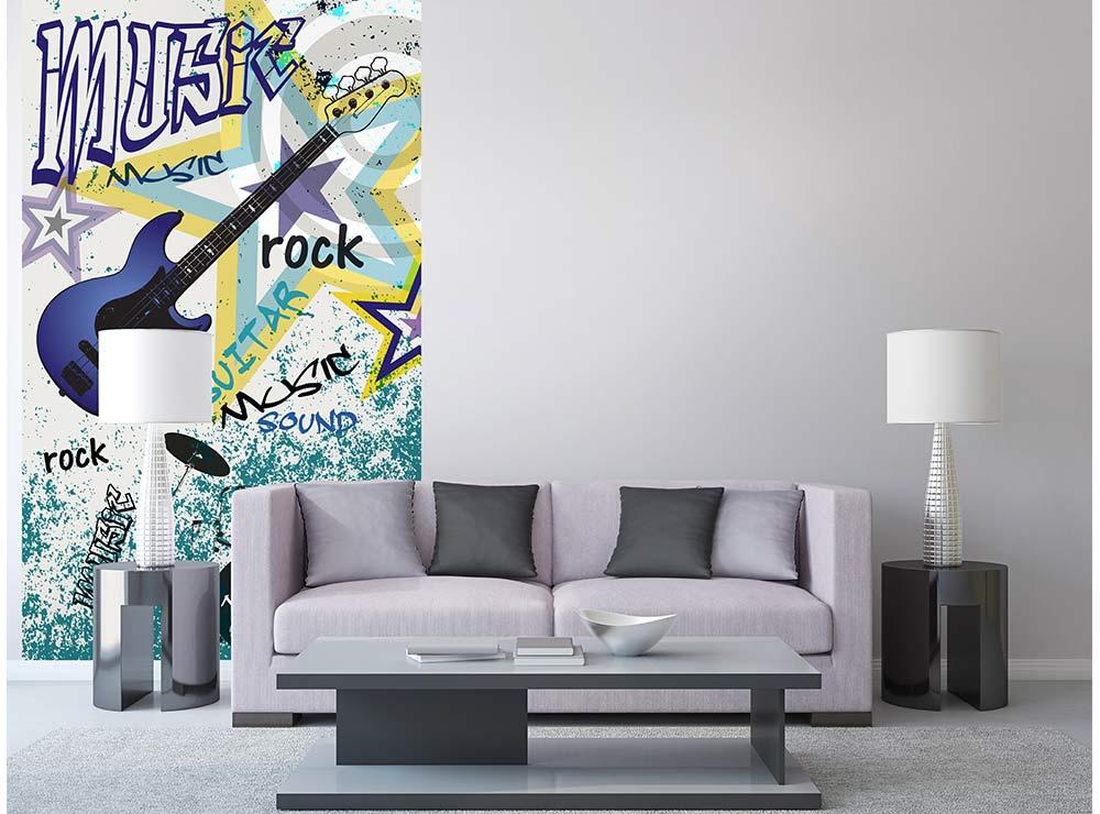 DIMEX vliesová fototapeta 150 x 250 cm MS-2-0323