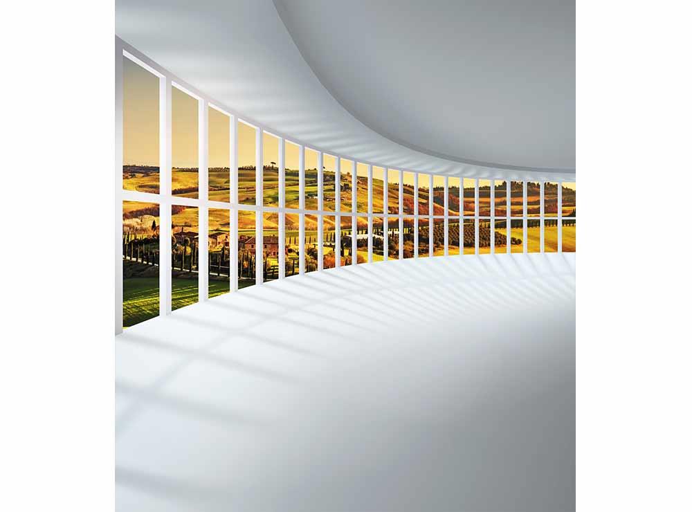 DIMEX vliesová fototapeta 225 x 250 cm MS-3-0040