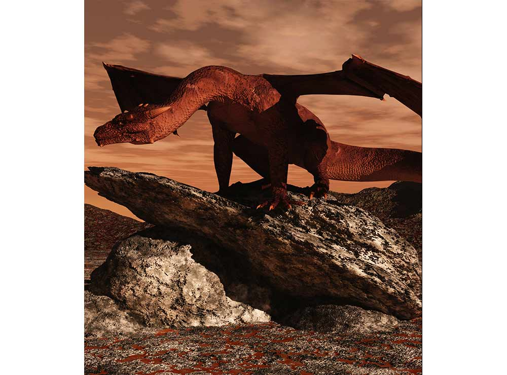 DIMEX vliesová fototapeta 225 x 250 cm MS-3-0234
