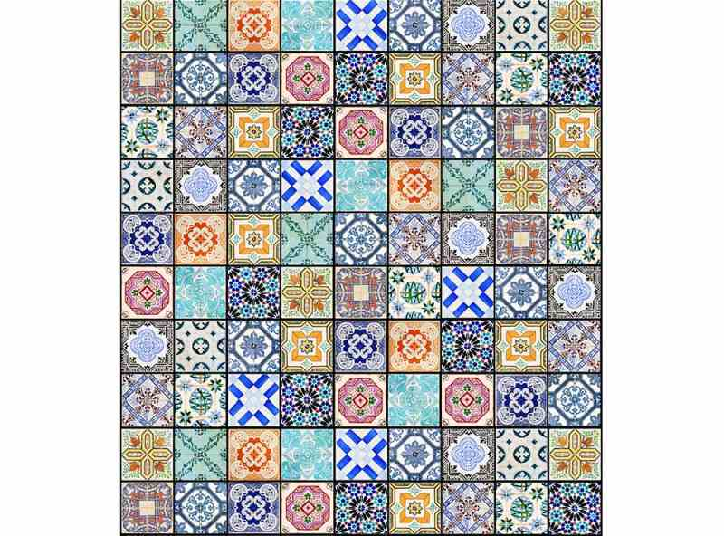 DIMEX vliesová fototapeta 225 x 250 cm MS-3-0276