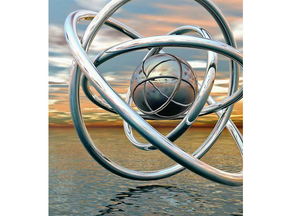 DIMEX vliesová fototapeta 225 x 250 cm MS-3-0280