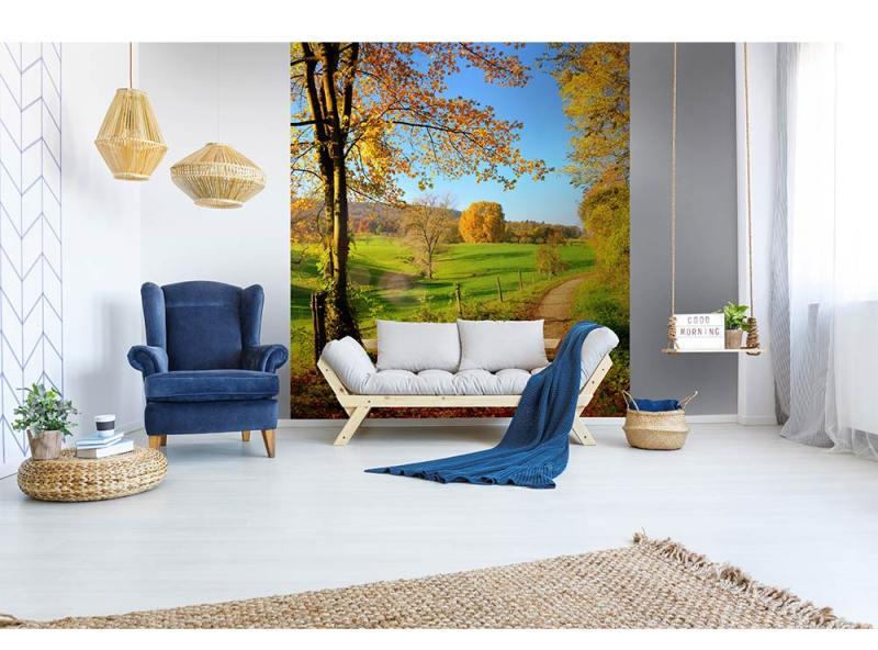 DIMEX vliesová fototapeta 225 x 250 cm MS-3-0066