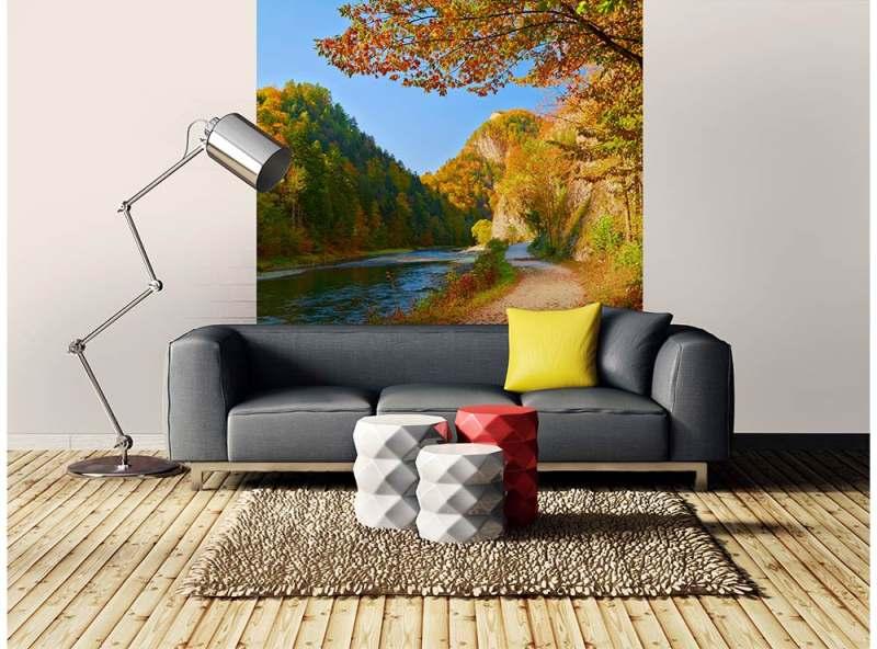 DIMEX vliesová fototapeta 225 x 250 cm MS-3-0069