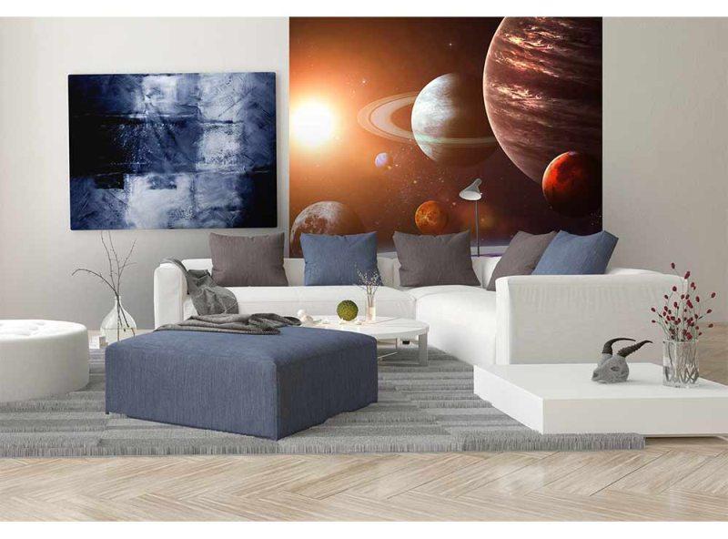 DIMEX vliesová fototapeta 225 x 250 cm MS-3-0188