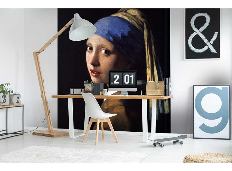 DIMEX vliesová fototapeta 225 x 250 cm MS-3-0254