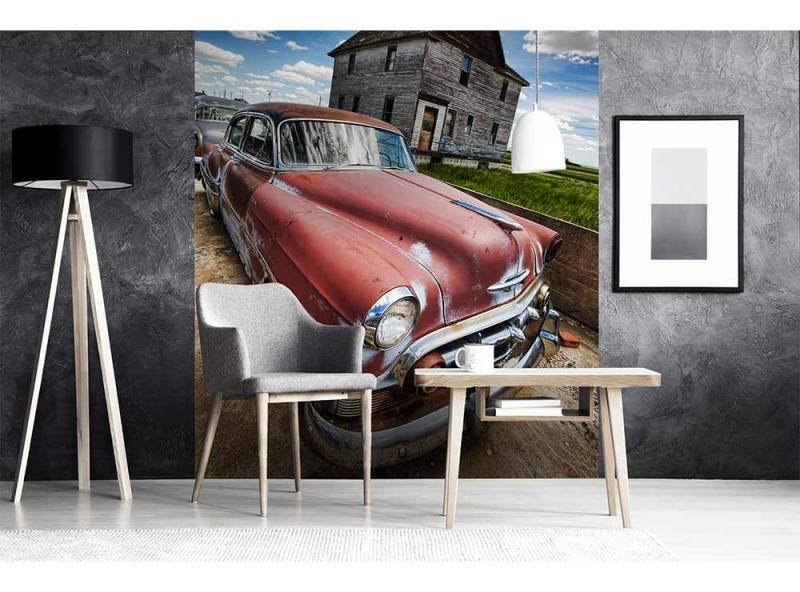 DIMEX vliesová fototapeta 225 x 250 cm MS-3-0308