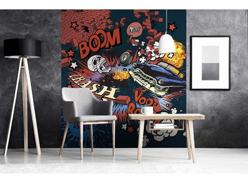 DIMEX vliesová fototapeta 225 x 250 cm MS-3-0320