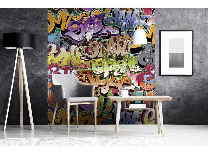 DIMEX vliesová fototapeta 225 x 250 cm MS-3-0322