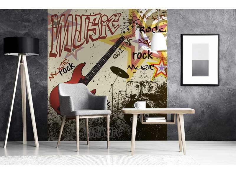 DIMEX vliesová fototapeta 225 x 250 cm MS-3-0324