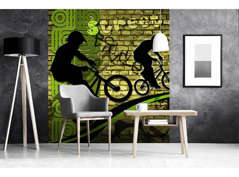 DIMEX vliesová fototapeta 225 x 250 cm MS-3-0328