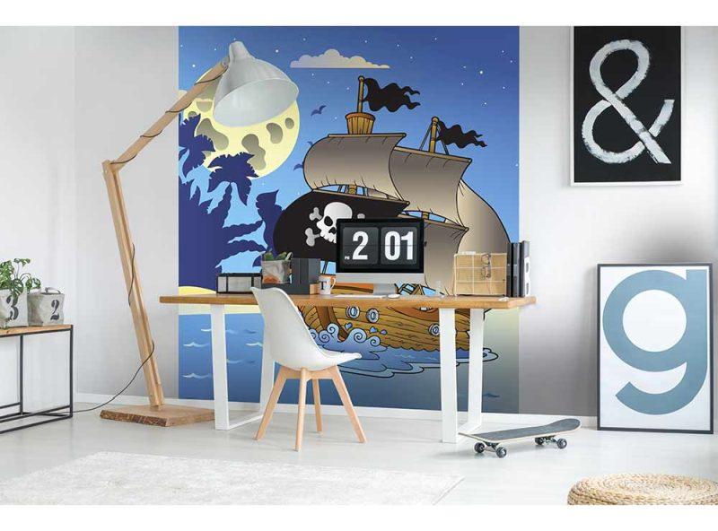 DIMEX vliesová fototapeta 225 x 250 cm MS-3-0335
