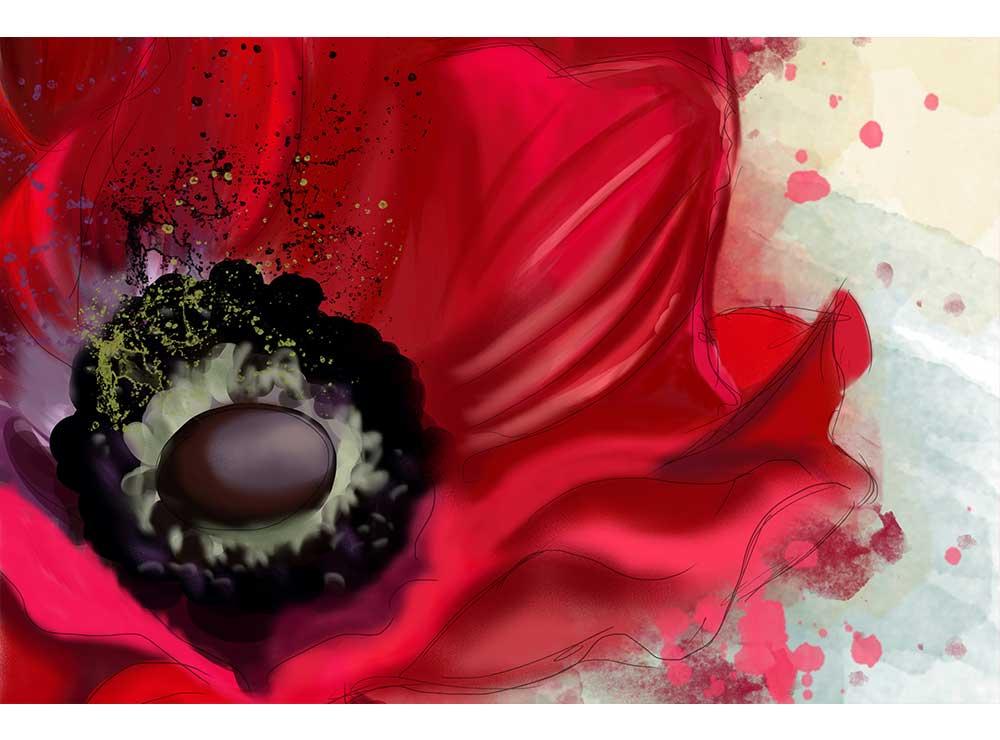 DIMEX vliesová fototapeta 375 x 250 cm MS-5-0150