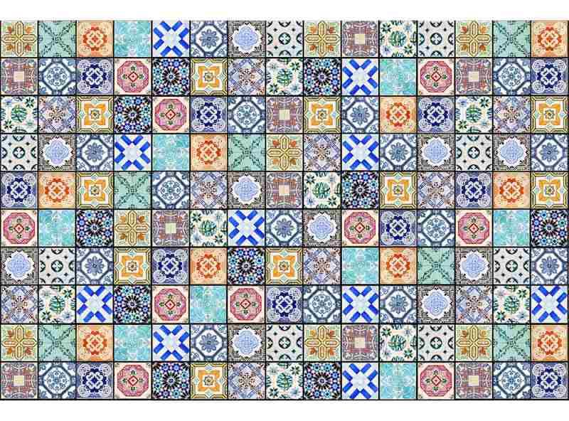 DIMEX vliesová fototapeta 375 x 250 cm MS-5-0276