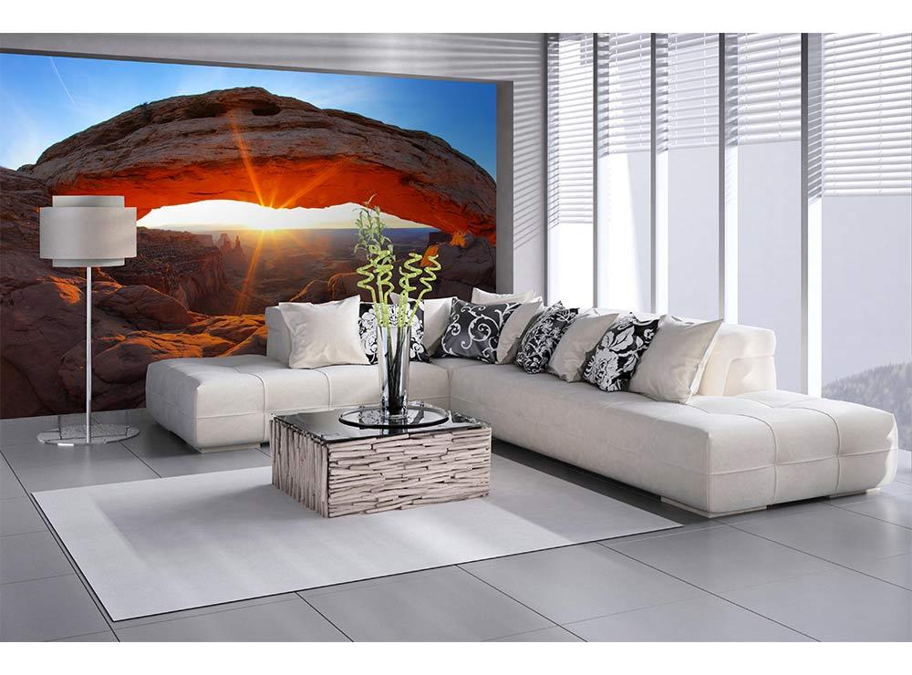 DIMEX vliesová fototapeta 375 x 250 cm MS-5-0053