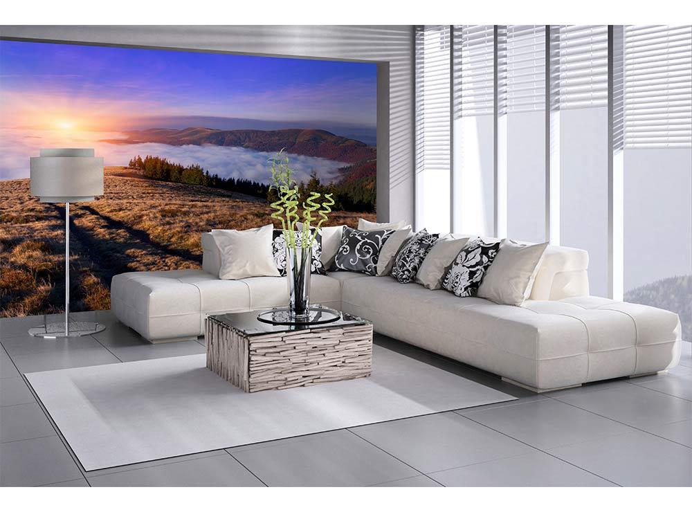 DIMEX vliesová fototapeta 375 x 250 cm MS-5-0063