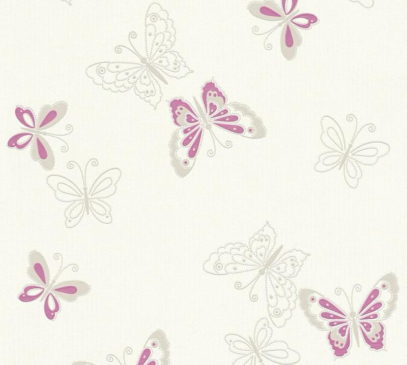 Vliesová tapeta na stenu Happy Spring 347651