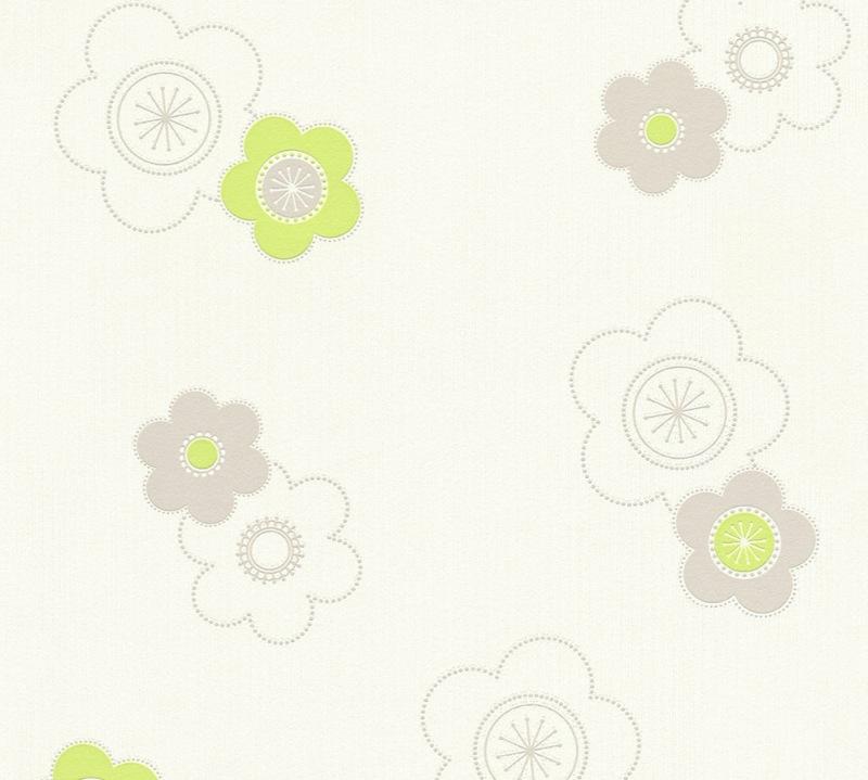 Vliesová tapeta na zeď Happy Spring 347671