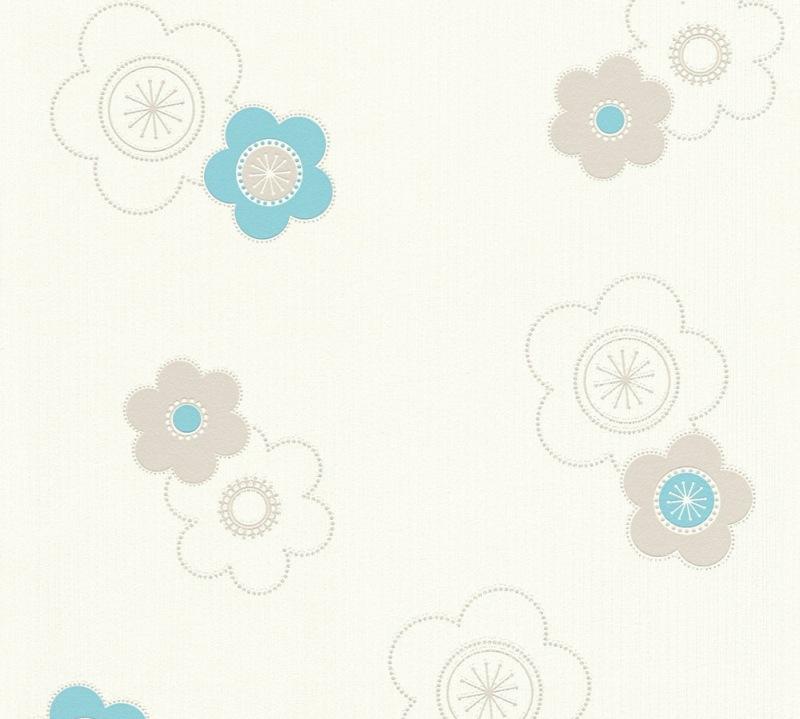 Vliesová tapeta na zeď Happy Spring 347672