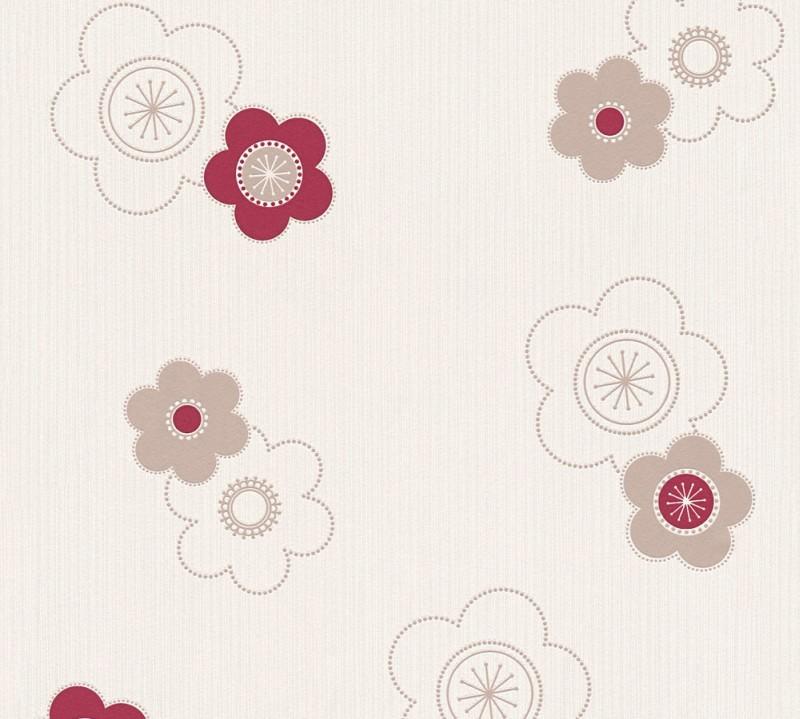 Vliesová tapeta na zeď Happy Spring 347675