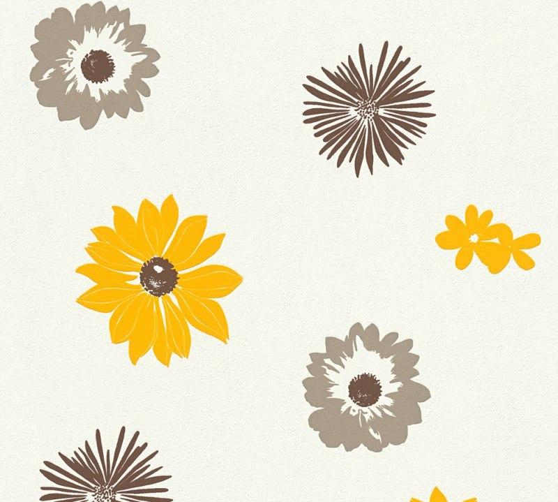 Vliesová tapeta na stenu Happy Spring 347702