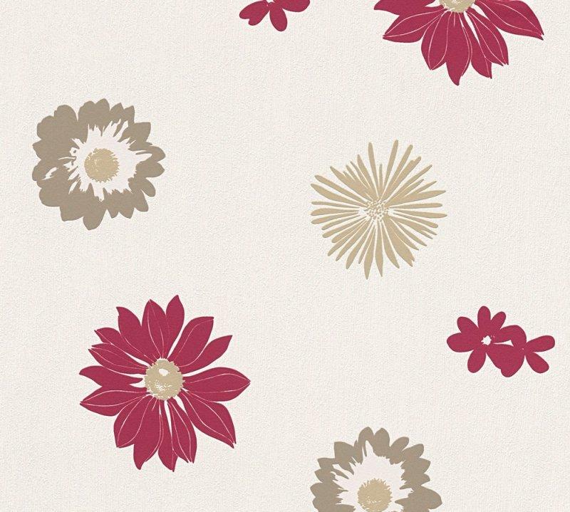 Vliesová tapeta na stenu Happy Spring 347703