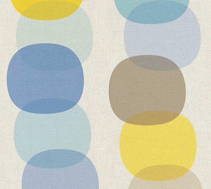 35590-1 tapety na zeď Pop Colors - vliesové tapety