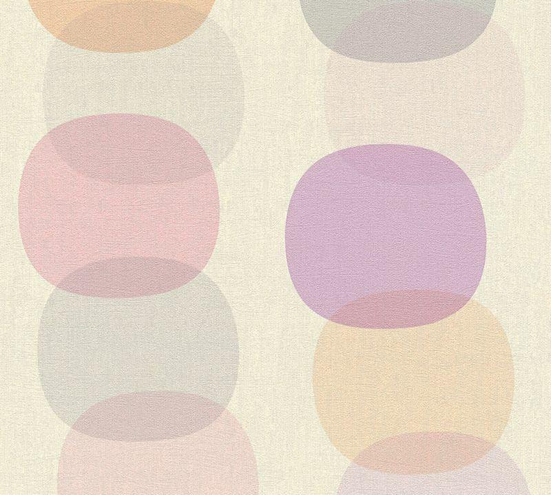 35590-4 tapety na zeď Pop Colors - vliesové tapety