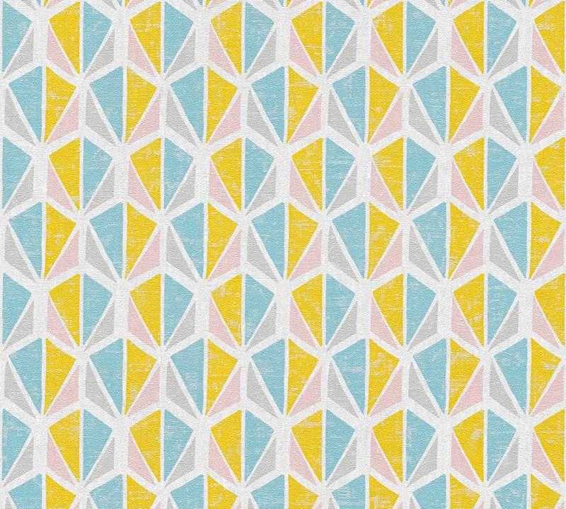35598-3 tapety na zeď Pop Colors - vliesové tapety